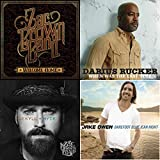 Zac Brown Band and More