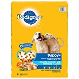 Pedigree Puppy+ Dry Food for Dogs - Unknown