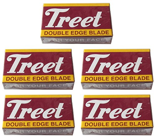 50 Treet Carbon Steel