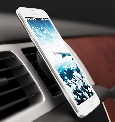 Infernal Innovations Magnetic Car Air Vent for Mobile Devices with Metal Plate (Restaurant Vent compare prices)
