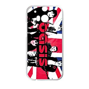 Oasis for HTC One M8 Cell Phone Case & Custom Phone Case Cover R81A652212