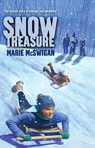 D.o.w.n.l.o.a.d Snow Treasure P.D.F