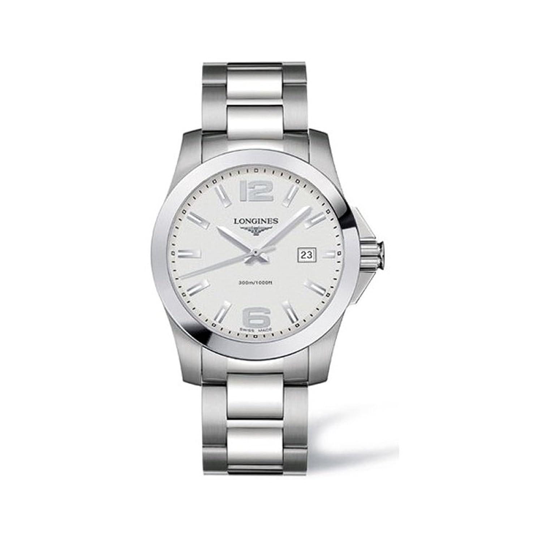 Longines Herren-Armbanduhr L3.659.4.76.6