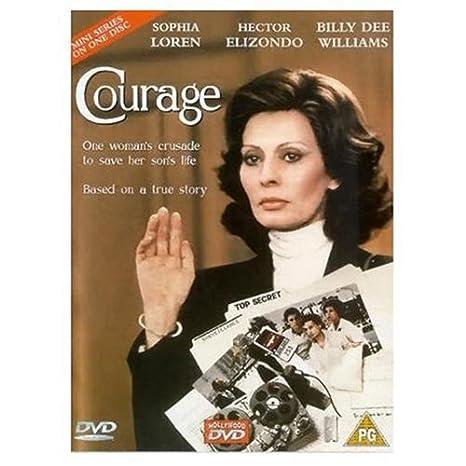 Courage [Reino Unido] [DVD]: Amazon.es: Sophia Loren, Billy ...
