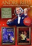 Music : Andre Rieu Christmas Around the World & Christmas
