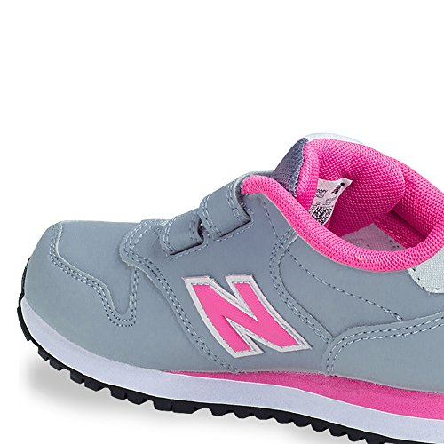 Nbkv500gpi Kids Lifestyle Grey Balance Homme 500 Gris Pink New SqA15wnR5