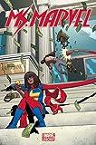 """Afficher """"Miss Marvel - série en cours n° 2<br /> Génération Y"""""""