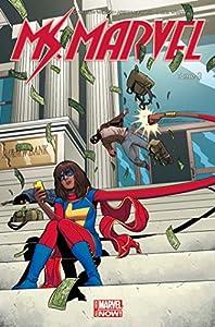 """Afficher """"Miss Marvel n° 2<br /> Génération Y"""""""