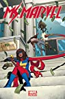 Ms Marvel, tome 2 : Generation Why par Willow Wilson