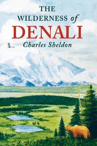 Sheldon Sheep - The Wilderness of Denali
