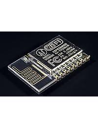 acrobotic ESP8266 esp 12e Serial a WiFi módulo IOT Arduino nodemcu