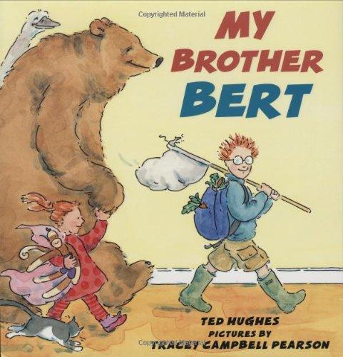 Download My Brother Bert ebook