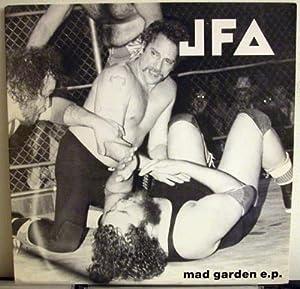Mad Garden EP