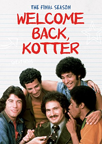 Welcome Back, Kotter: The Final Season