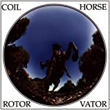 Horse Rotorvator