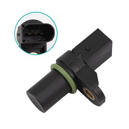 Camshaft Position Sensor CAM Sensor fit 12147518628 for BMW 323i 323Ci 325i  325Ci 325Xi 328i 330i 330Ci 330Xi 525i 528i 530i 545i 745i 745Li BMW X3 X
