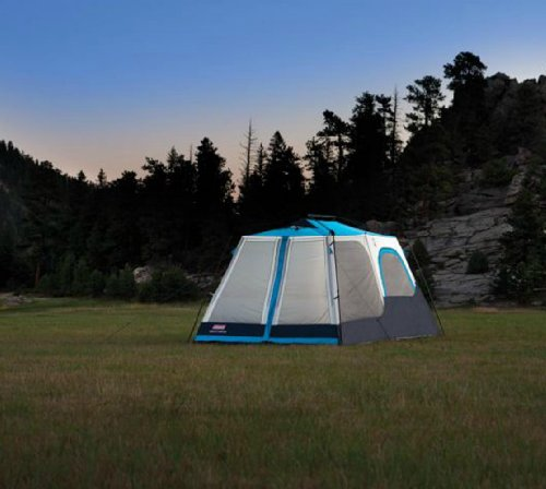 Amazon.com  Coleman Instant Tent 8  Computer Monitors  Sports u0026 Outdoors & Amazon.com : Coleman Instant Tent 8 : Computer Monitors : Sports ...