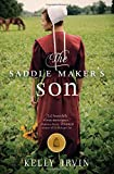 The Saddle Maker's Son (The Amish of Bee County)