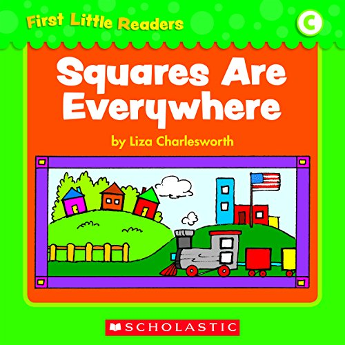 First Little Readers Reading Level