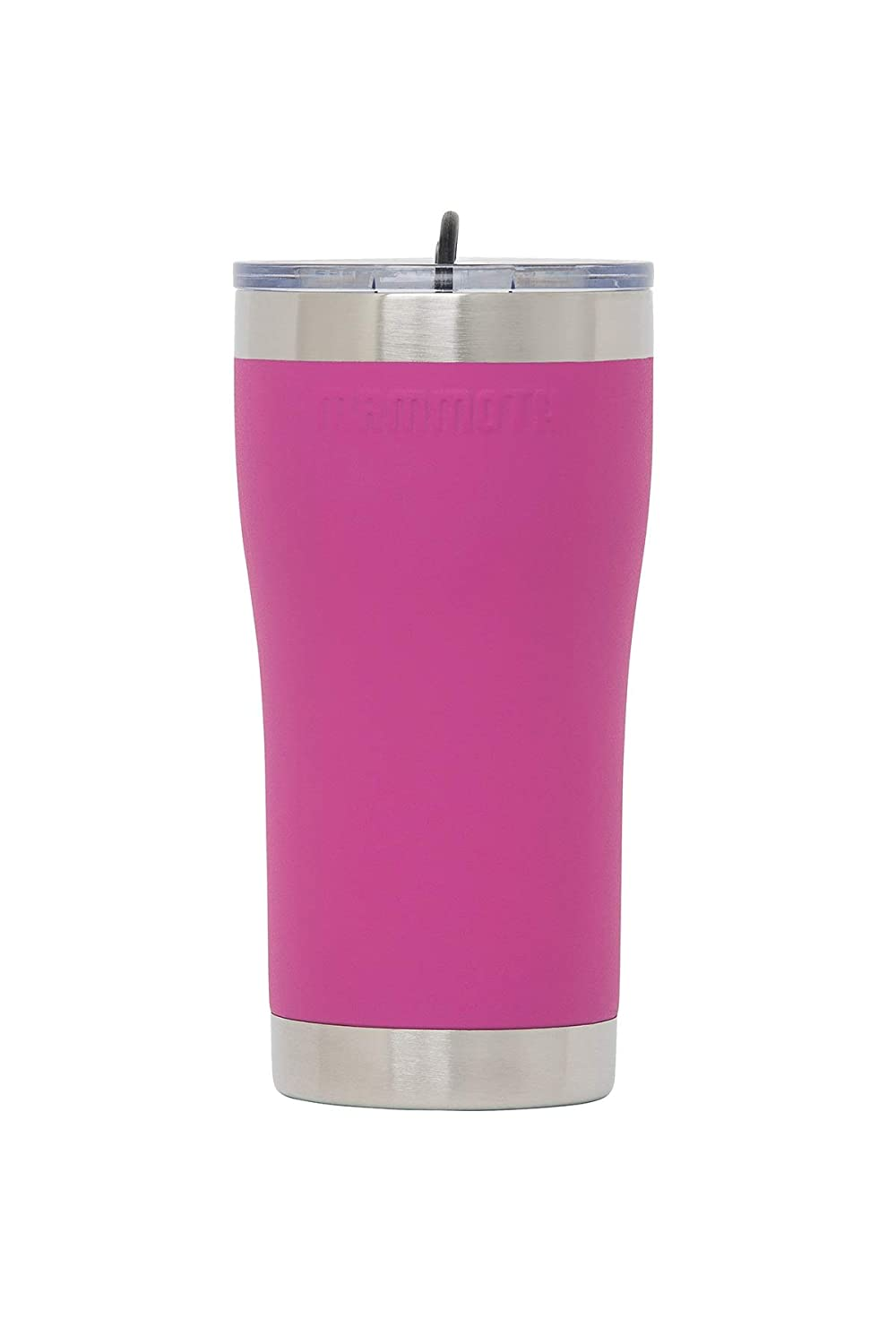 Forest Green Mammoth Coolers Rover Tumbler MS20ROV-342 Double Wall Vacuum Insulated Stainless Steel 20 oz