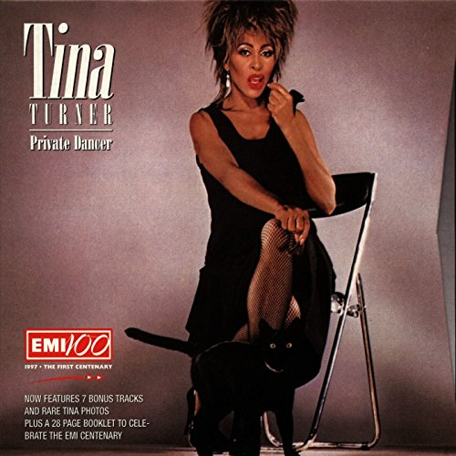 Private Dancer (Tina Turner Cd All The Best)