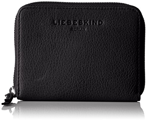 LIEBESKIND BERLIN Double Dyed Conny S7 Nairobi Black