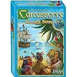 Z-Man Games Carcassonne: South Seas