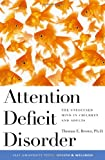 Attention Deficit Disorder, Thomas E. Brown, 0300106416