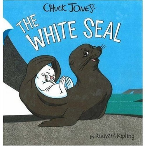 Read Online The White Seal pdf