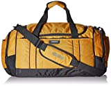 American Tourister X-Bags Travel 1 Fabric Mustard Gym Bag (X-Bags Travel 1_8901836102932)