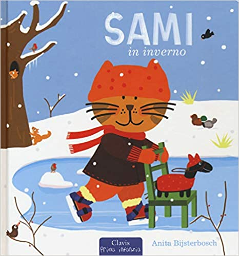 Bitorrent Descargar Sami In Inverno. Ediz. A Colori Epub Ingles