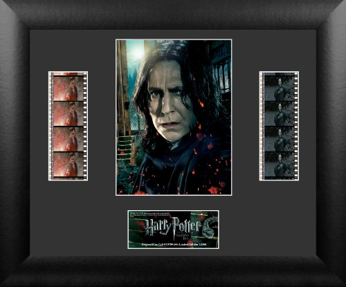 2 Double Film Cell - Trend Setters Ltd Harry Potter 7 Part 2 S6 Double Film Cell