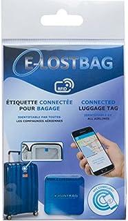 Etiquetas Equipaje Inteligentes - RFID/NFC – Identificable en el Mundo Entero