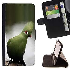 Momo Phone Case / Flip Funda de Cuero Case Cover - Direction des eaux du lac tropical - LG G4 Stylus H540