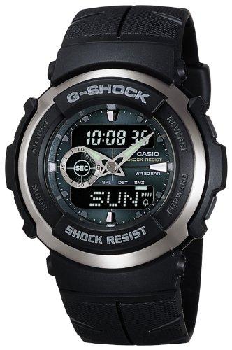 G-SHOCK G-スパイク G-300-3AJF