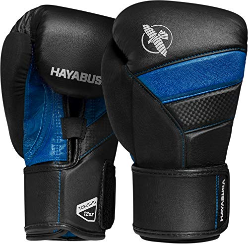 Twins Blue Boxing Gloves - 9