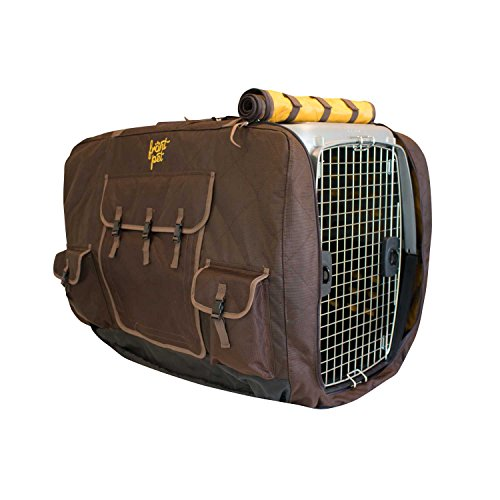 FrontPet Insulated Pet Crate Cover, Crate Cover, Dog Kennel Cover, Kennel Cover, Kennel Jacket