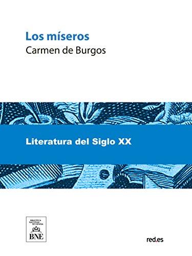 Los miseros (Spanish Edition)