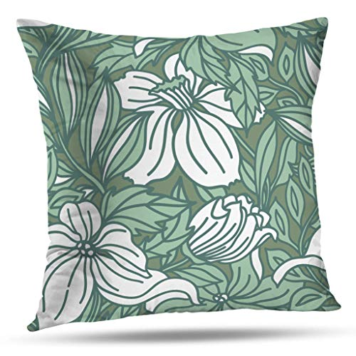 Soopat Decorative Pillow Cover 16