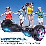VEVELINE Hoverboard for Kids(No