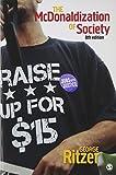The McDonaldization of Society 8th Edition