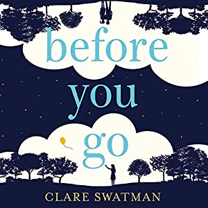 Before You Go Audiobook