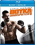 Boyka: Undisputed 4 [Blu-ray]
