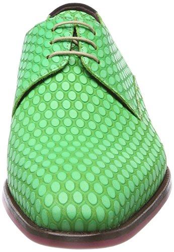 Derby Bommel 00 Floris Uomo Stringate Scarpe Verde 14157 van Green FXqwv