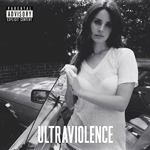 Ultraviolence (Deluxe) [Explicit]