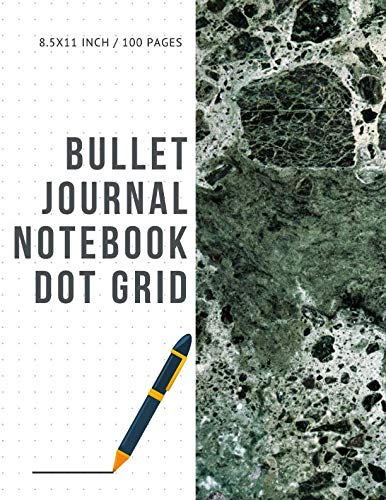 - Bullet Journal Notebook Dot Grid: Cheap Composition Journals Books College Ruled To Write In Letter Paper Size 8.5 X 11 Volume 57