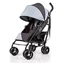 Summer Infant 3D One Convenience Stroller, Flint Gray