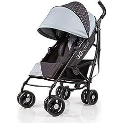 Grey Strollers