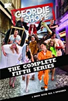 Geordie Shore - Series 5 - Complete