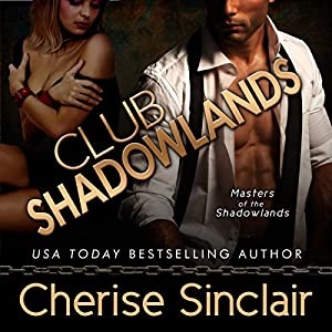 Club Shadowlands Audiobook